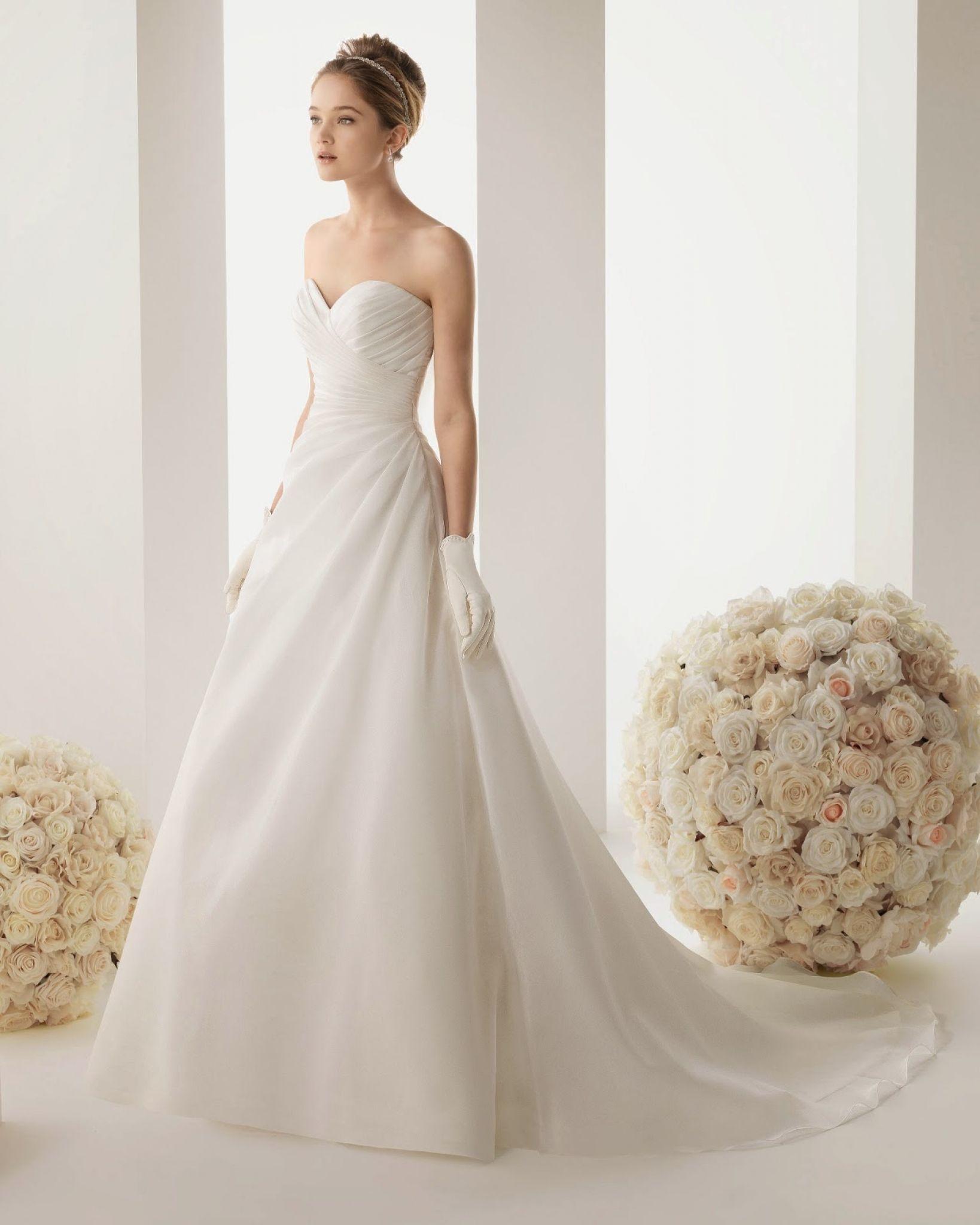 NYC Rent a Wedding Dress