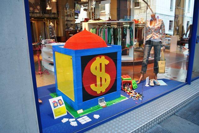 Lego Scrooge mcduck   Lego Disney   Lego disney, Lego, Lego sets