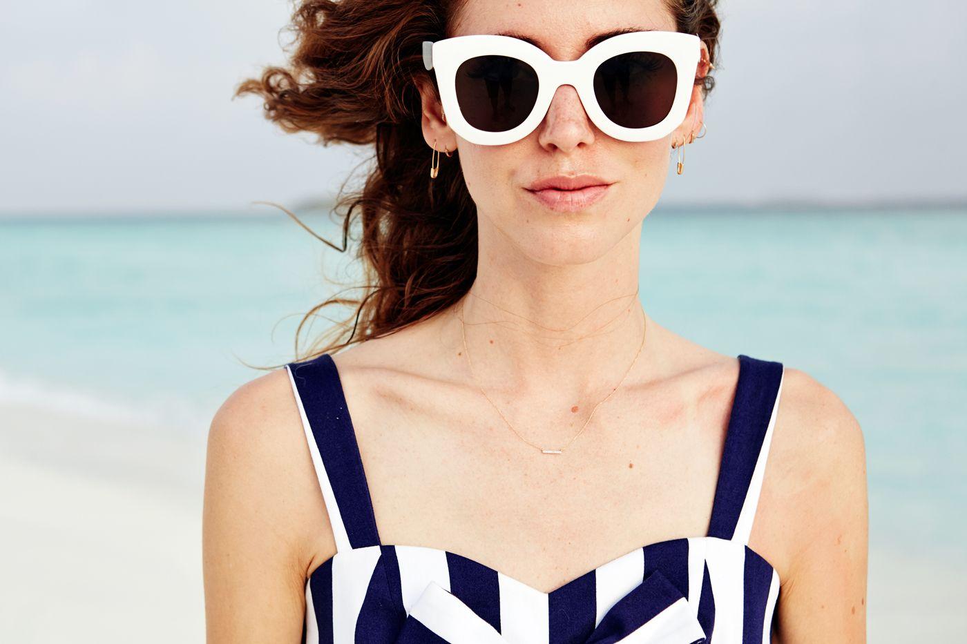 152dfec4c30 Céline Marta sunglasses