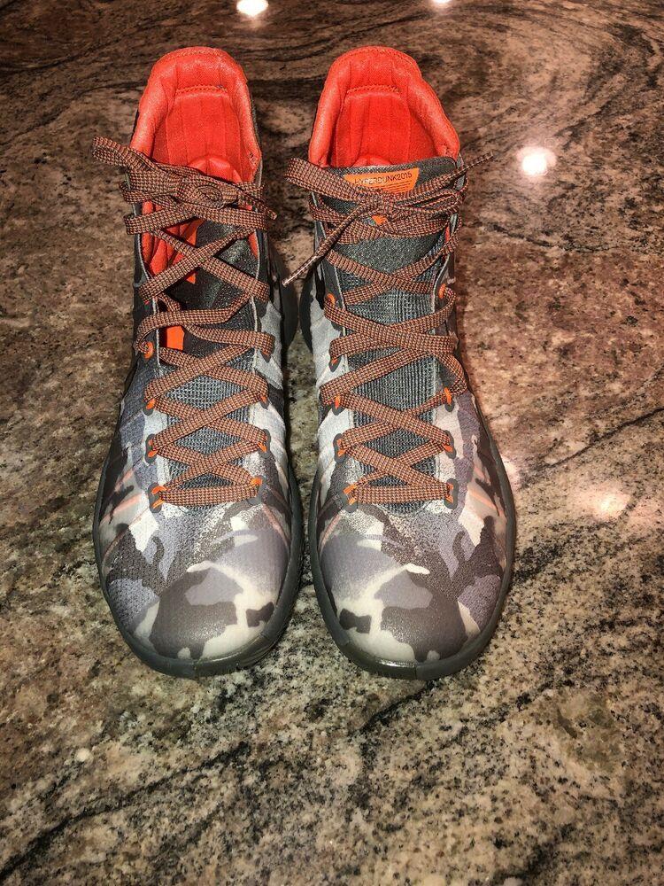 104fa8f1e900 nike hyperdunk 2015 Size 8  fashion  clothing  shoes  accessories   mensshoes  athleticshoes (ebay link)