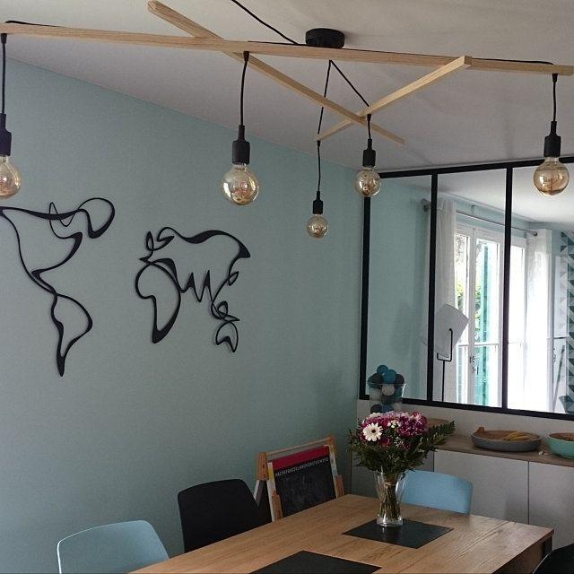 35++ Eclairage salle a manger sans plafonnier ideas