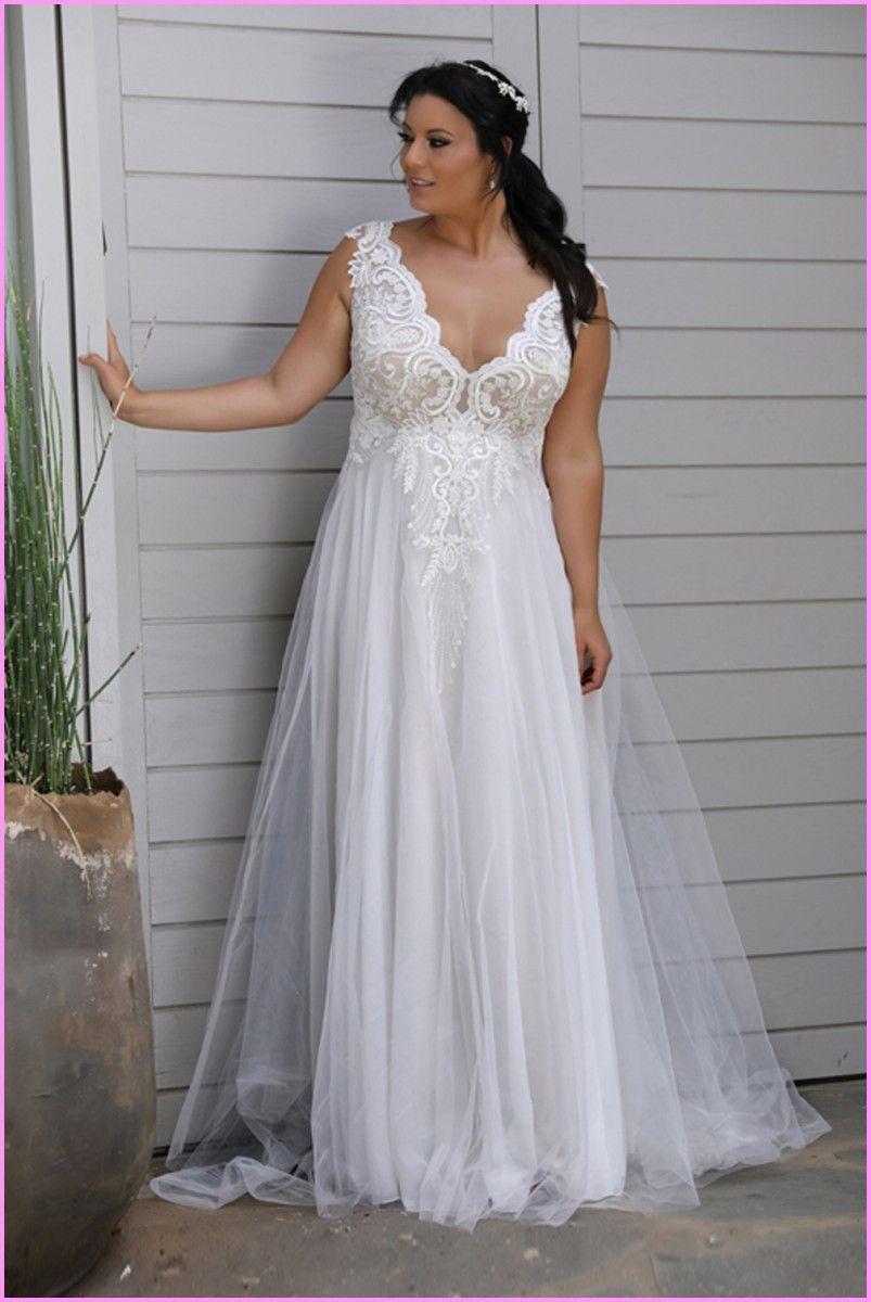 Plus Size Wedding Dresses A Little Extra Joy Wedding Dress