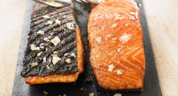 30 recettes faciles avec un pavé de saumon #terrinedesaumon