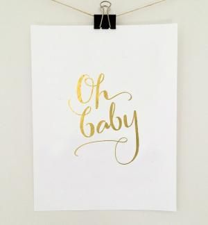 Image of Oh Baby! by marquita