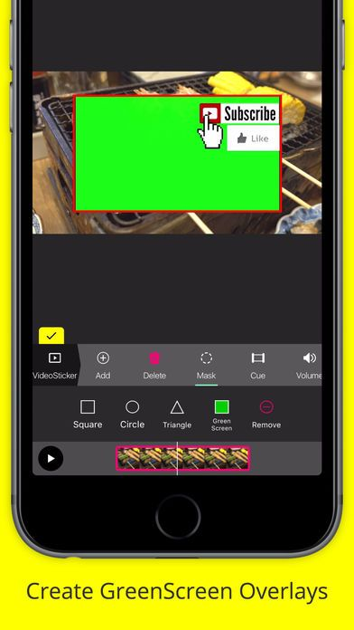 PocketVideo Video Editor by Pocket Supernova, Inc