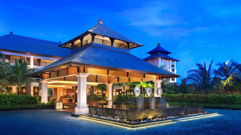 Marriott's Bali Nusa Dua Gardens Nusa Dua Indonesia