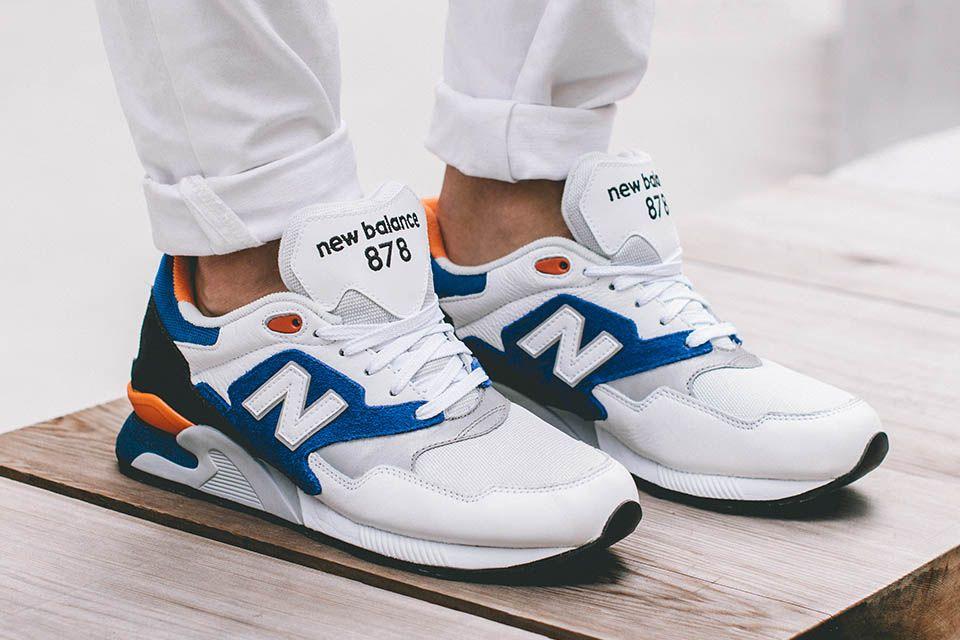 zapatillas new balance 878