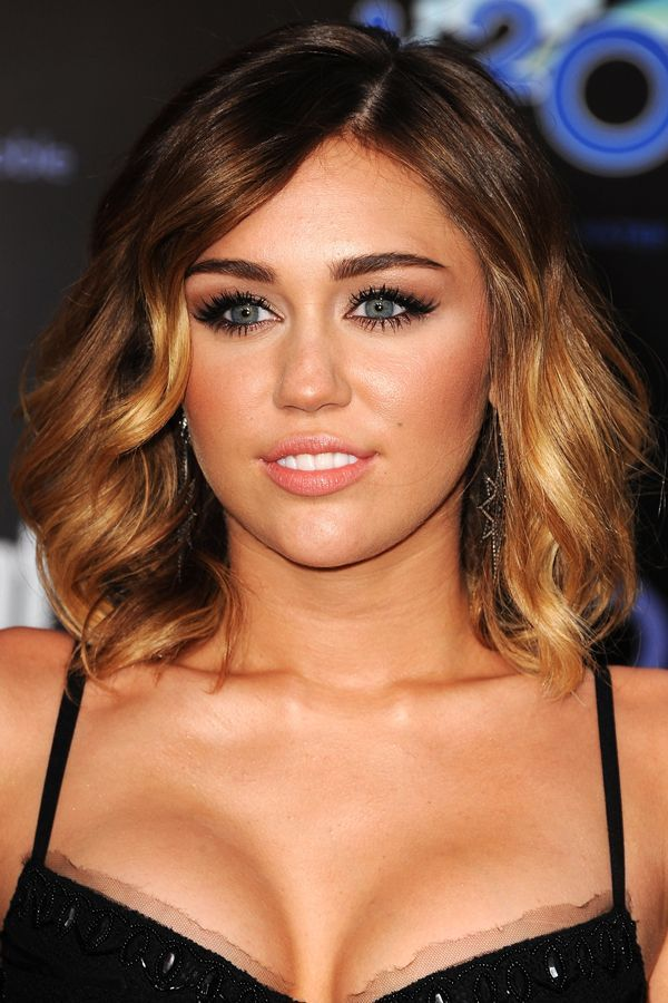 Miley Cyrus Beauty Evolution Is Nothing Short Of Mesmerizing