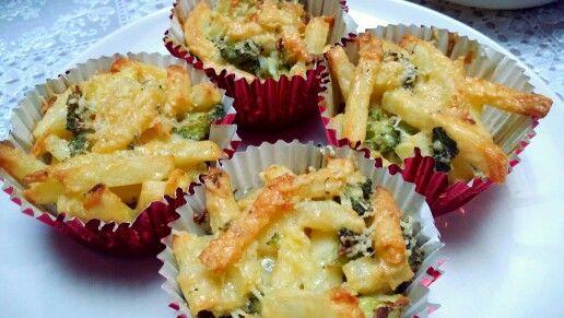 Kentang Brokoli Dan Keju Panggang Untuk Bekal Sekolah Resep Resep Masakan Makanan