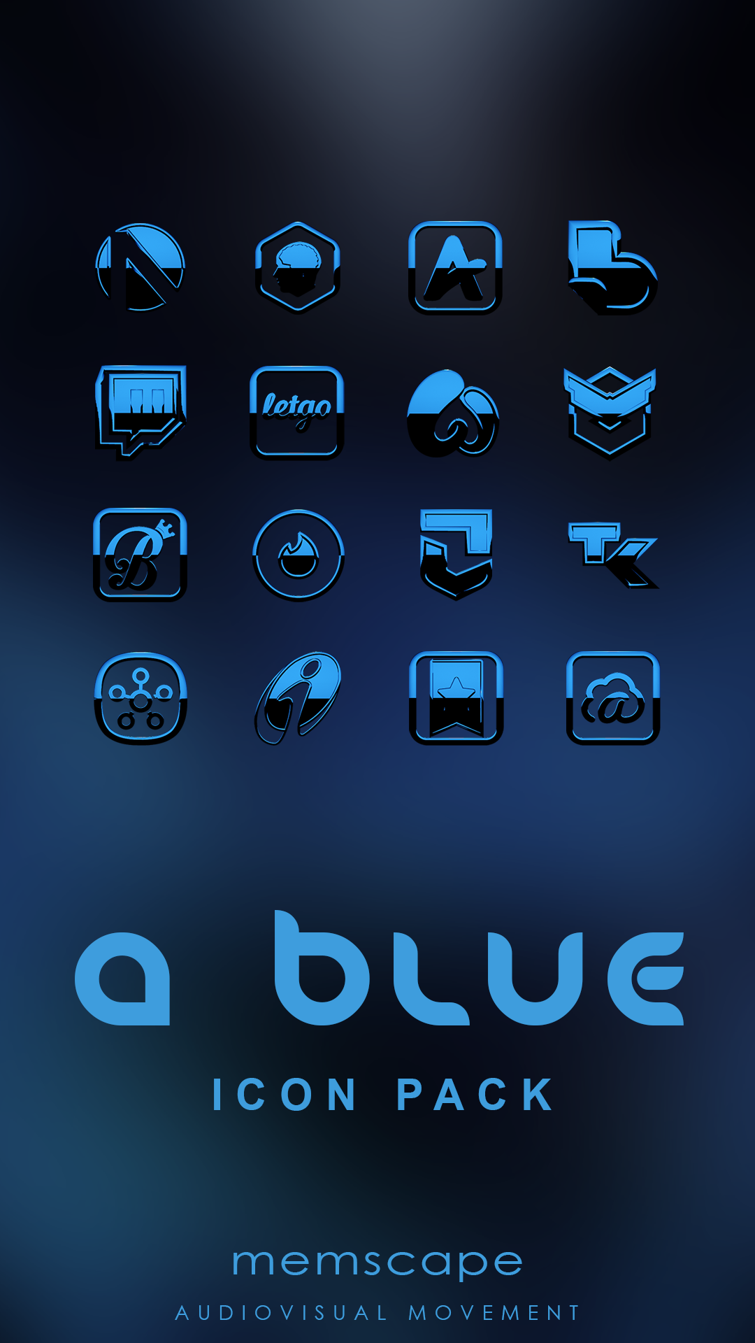 Pin On Android Icon Packs