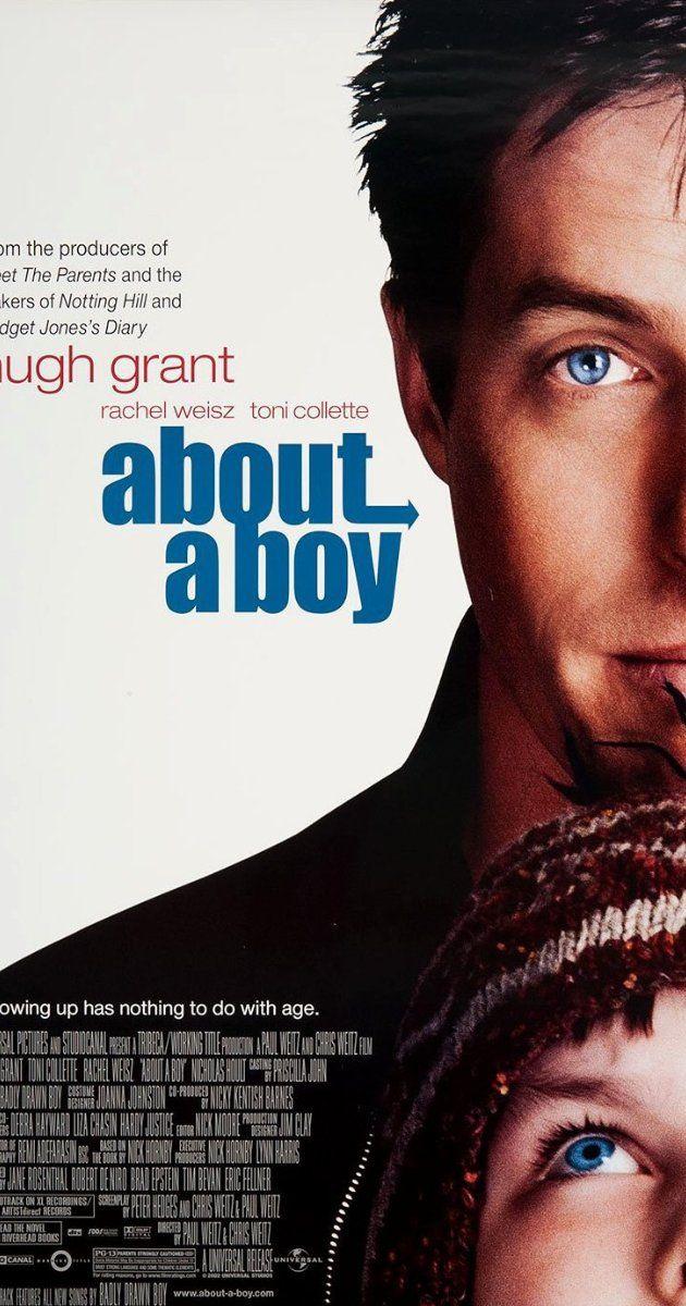 84. 3.5/5 About A Boy