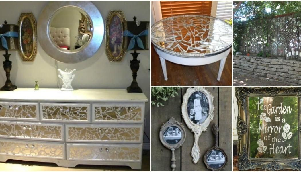 30 Mosaic Projects To Beautify Your Home And