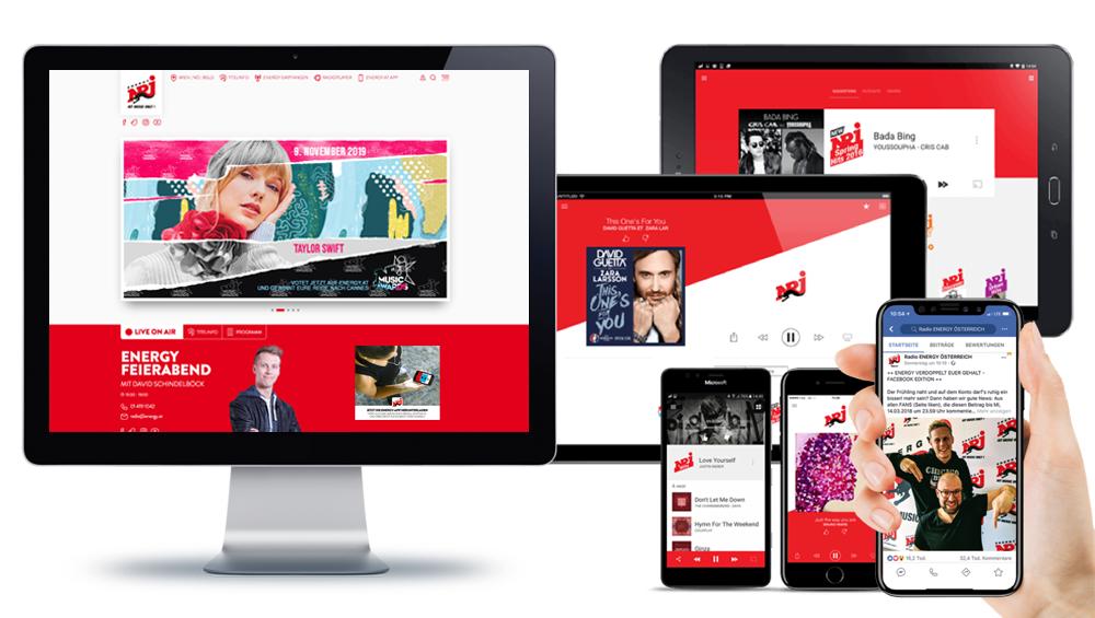 Wir suchen Unterstützung im Bereich Web & Multimedia für ...