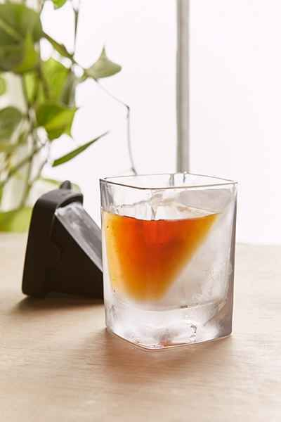 Whiskey Wedge - Urban Outfitters