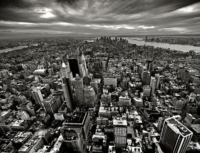 What a great picture of NYC!!!