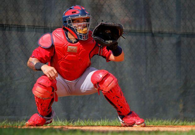 Photo of St. Louis Cardinals spring training Sunday
