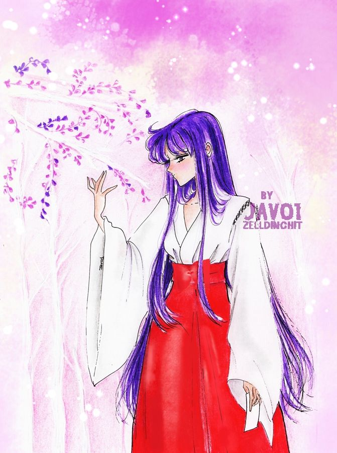 rey hino - sailor mars SMC - Princess fiery planet by zelldinchit.deviantart.com on @DeviantArt