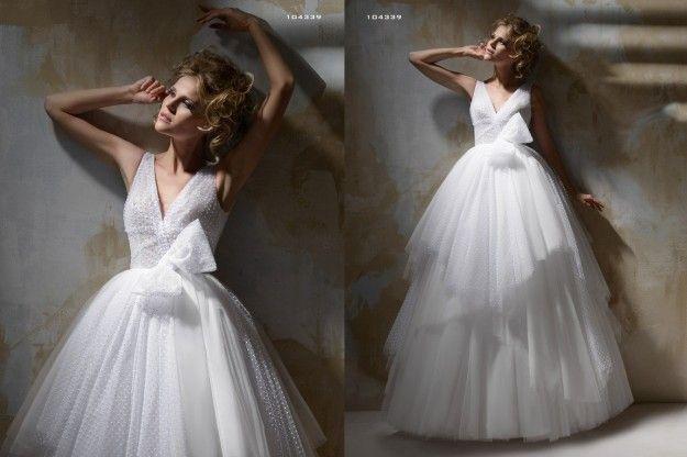 Abiti da sposa Cotin Sposa collezione 2014