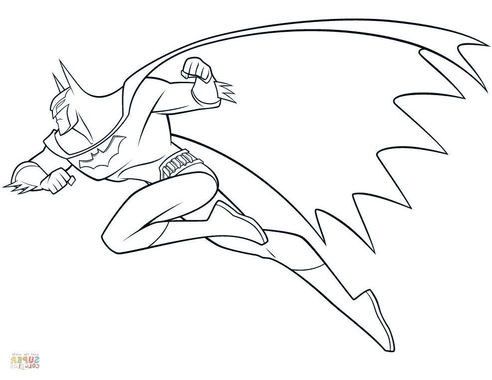 Batman Coloring Pages Coloring Page Batman Coloring