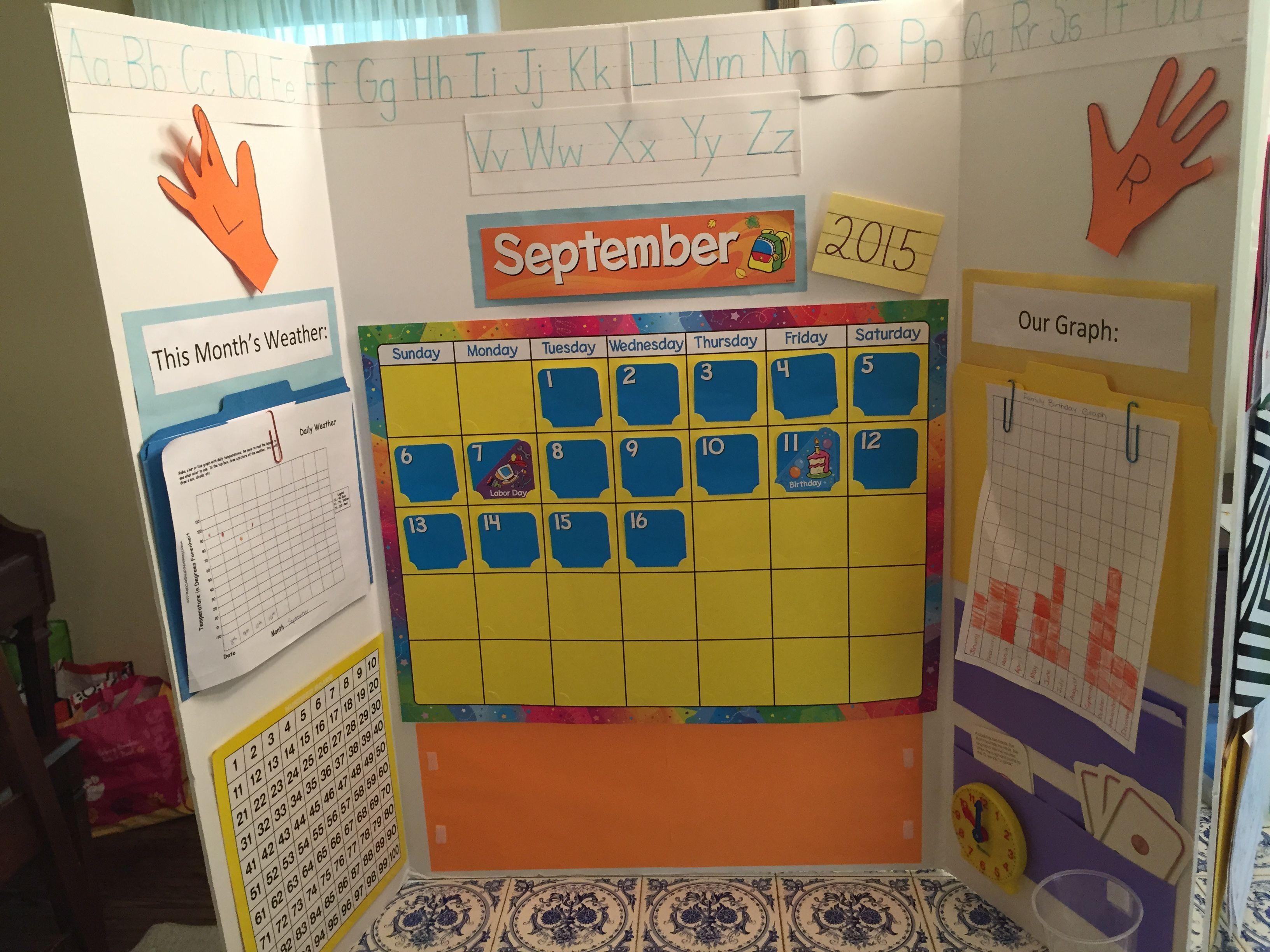 2nd Grade Homeschool Study Center Includes Printed