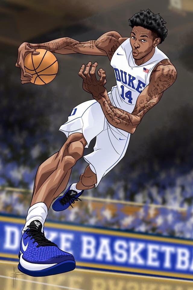 Brandon Nba Mvp Basketball Art Basketball Players Nba