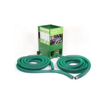 Cellulose Insulation Blower | Insulation blower, Cellulose ...