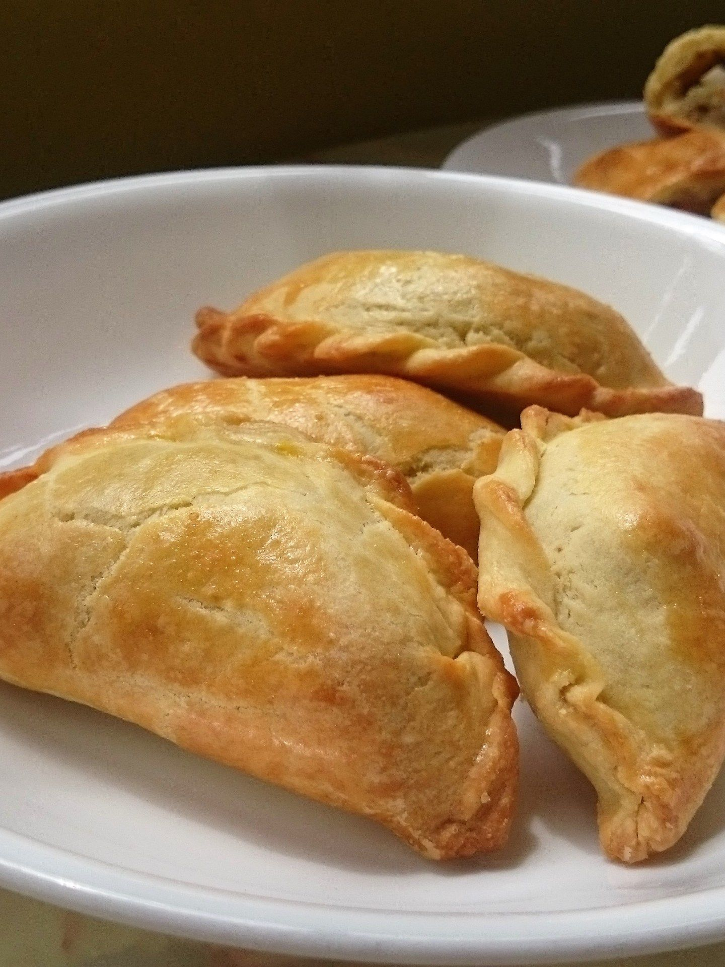 Beef Pasty Baked Pastry Puff Shiokman Recipes Recipe Pasties Recipes Recipes Puff Pastry Recipes
