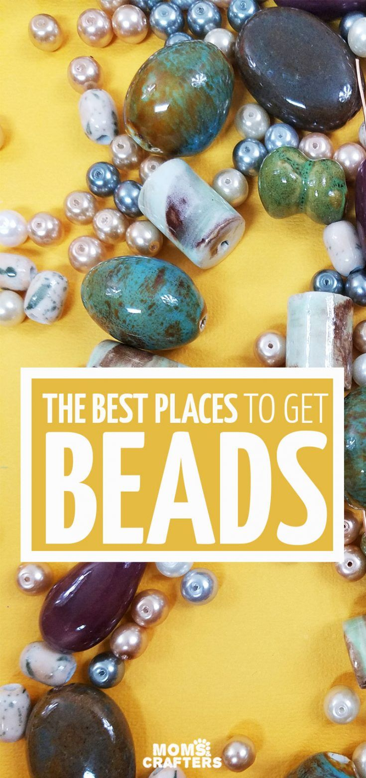 The best places to buy jewelry making supplies online ...