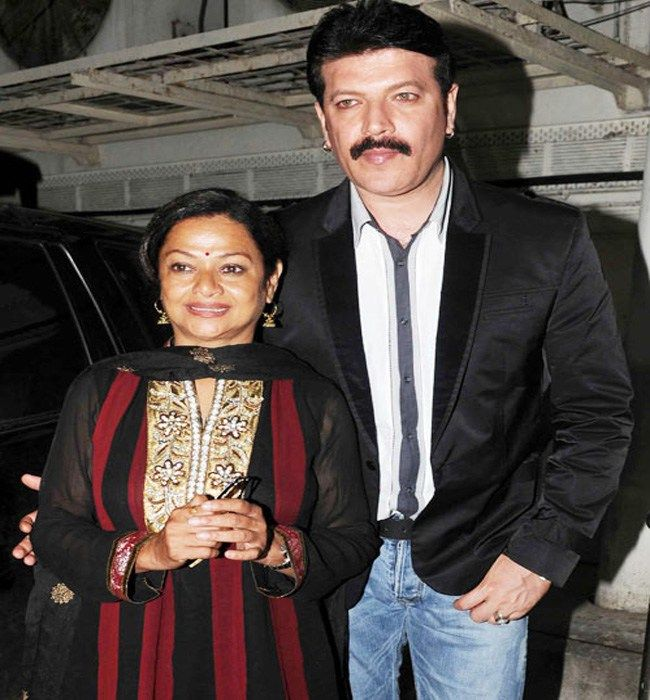 Aditya Pancholi Age
