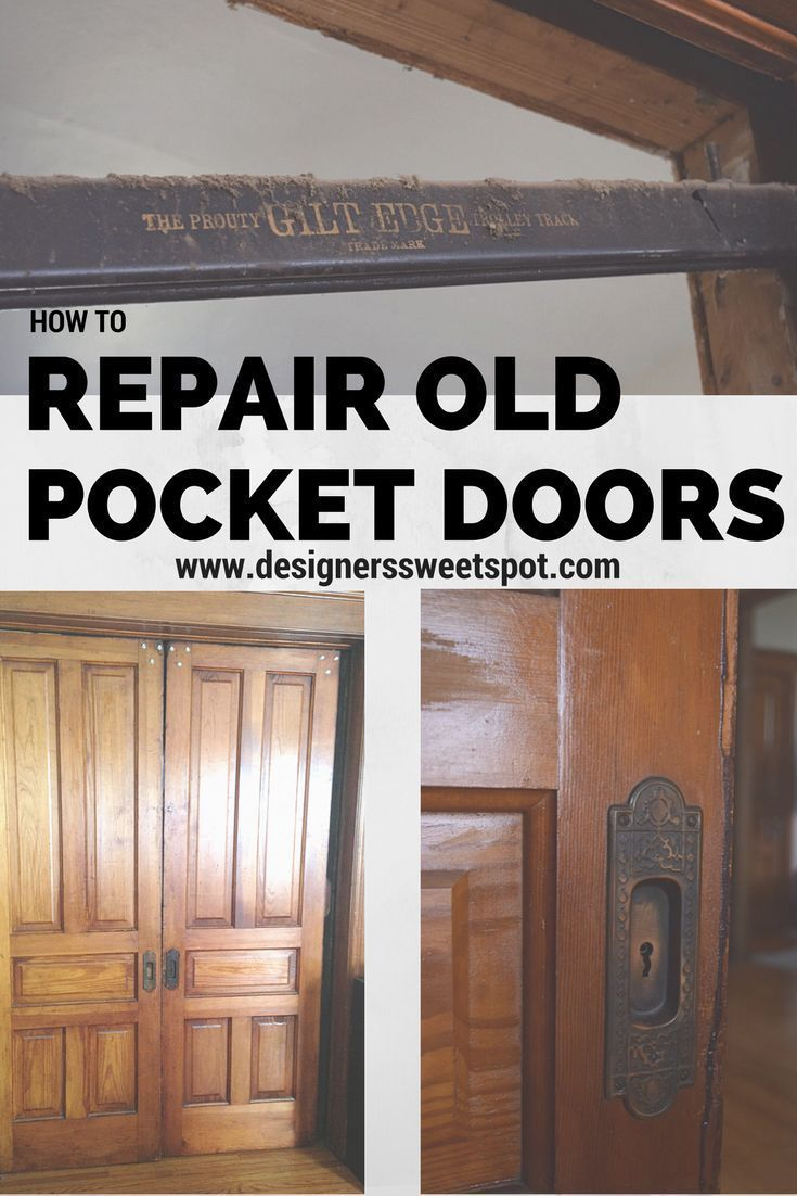 Old Door Knob Repair Sevenstonesinc