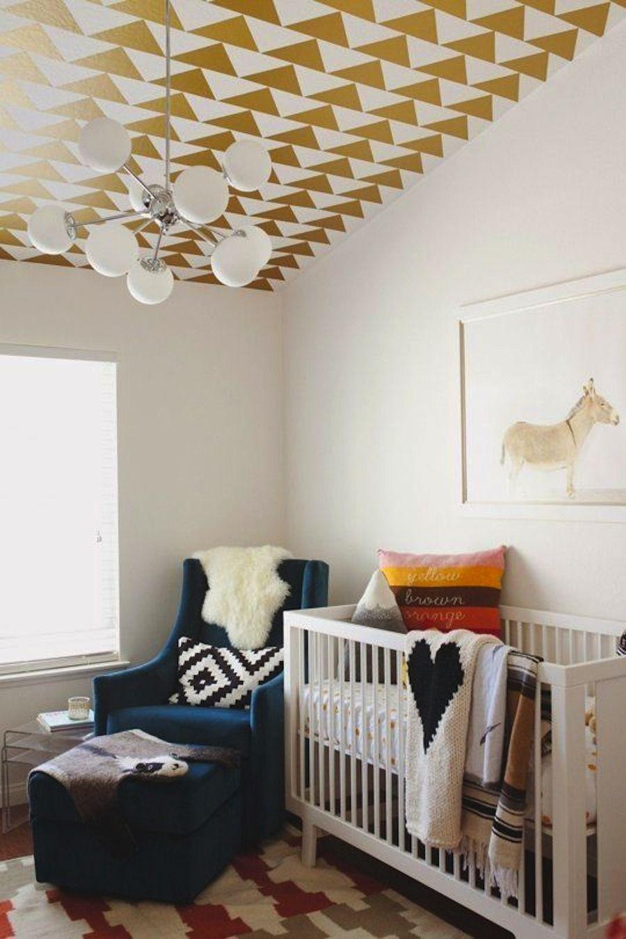 20 Modern Nurseries Nursery 20 Modern