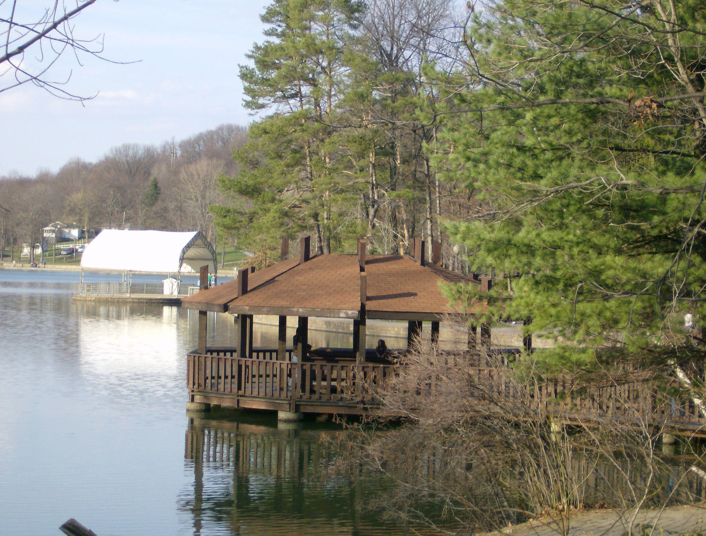 Twin Lakes Park Near Greensburg Pa Lake Park County Park Twin Lakes