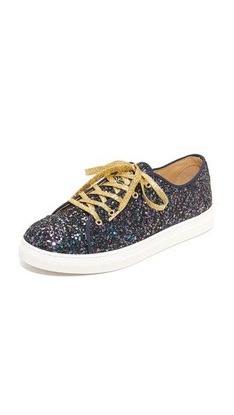 FOOTWEAR - Low-tops & sneakers Charlotte Olympia Yn3uT