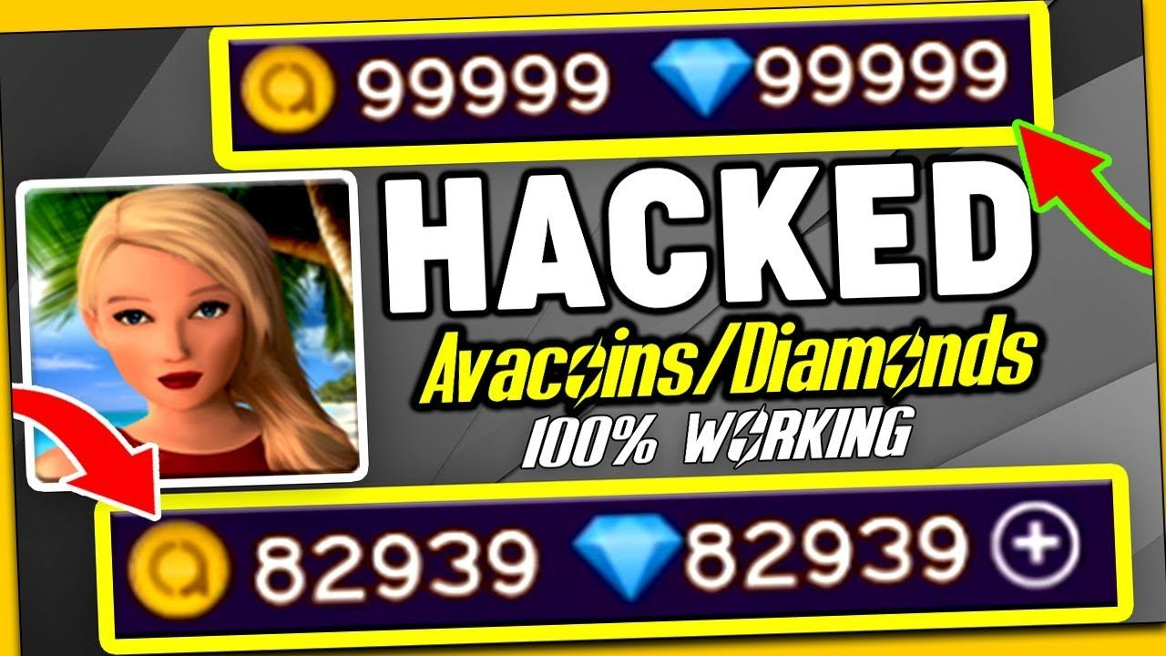 Avakin Life Hack How To Get Free Unlimited Avacoins and