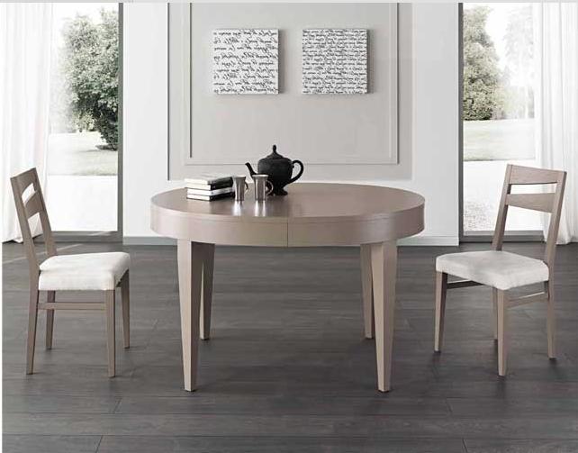 Tavolo Ovale ~ Tavolo ovale allungabile in rovere modern tables