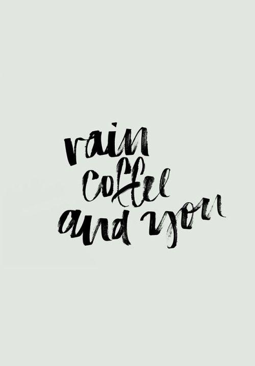 I totally adore rain over sun lol!  I just love rain!