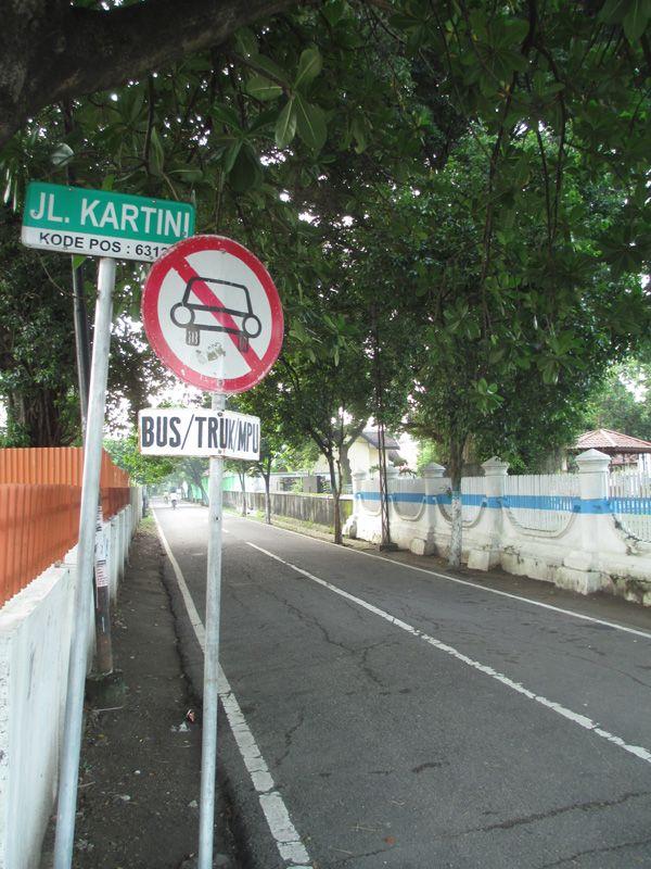 Madiun Jawa Timur Kota Indonesia