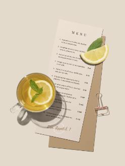Artboard Studio Design Collaborate And Present In 2020 Menu Mockup Free Mockup Templates Cafe Menu