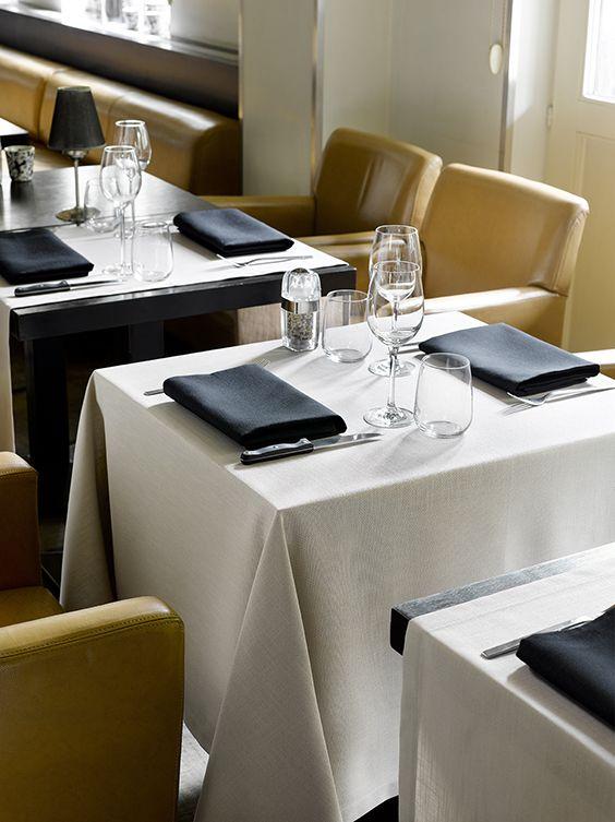 Pompei N Restaurant Table Decor Restaurant Table Setting