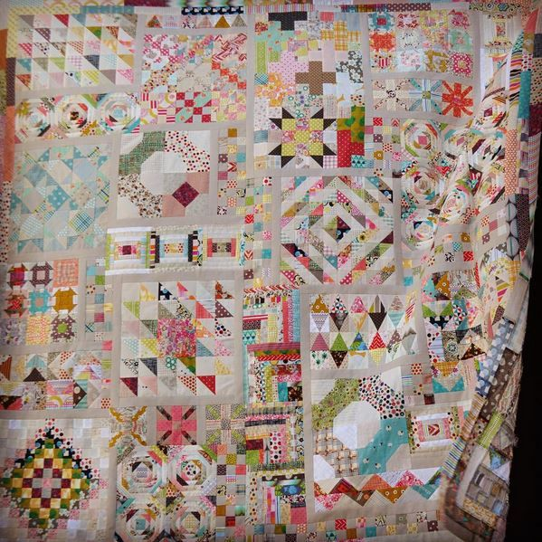 ct-long-time-gone-quilt | Beautiful Quilts | Pinterest | Scrappy ... : gone quilting - Adamdwight.com
