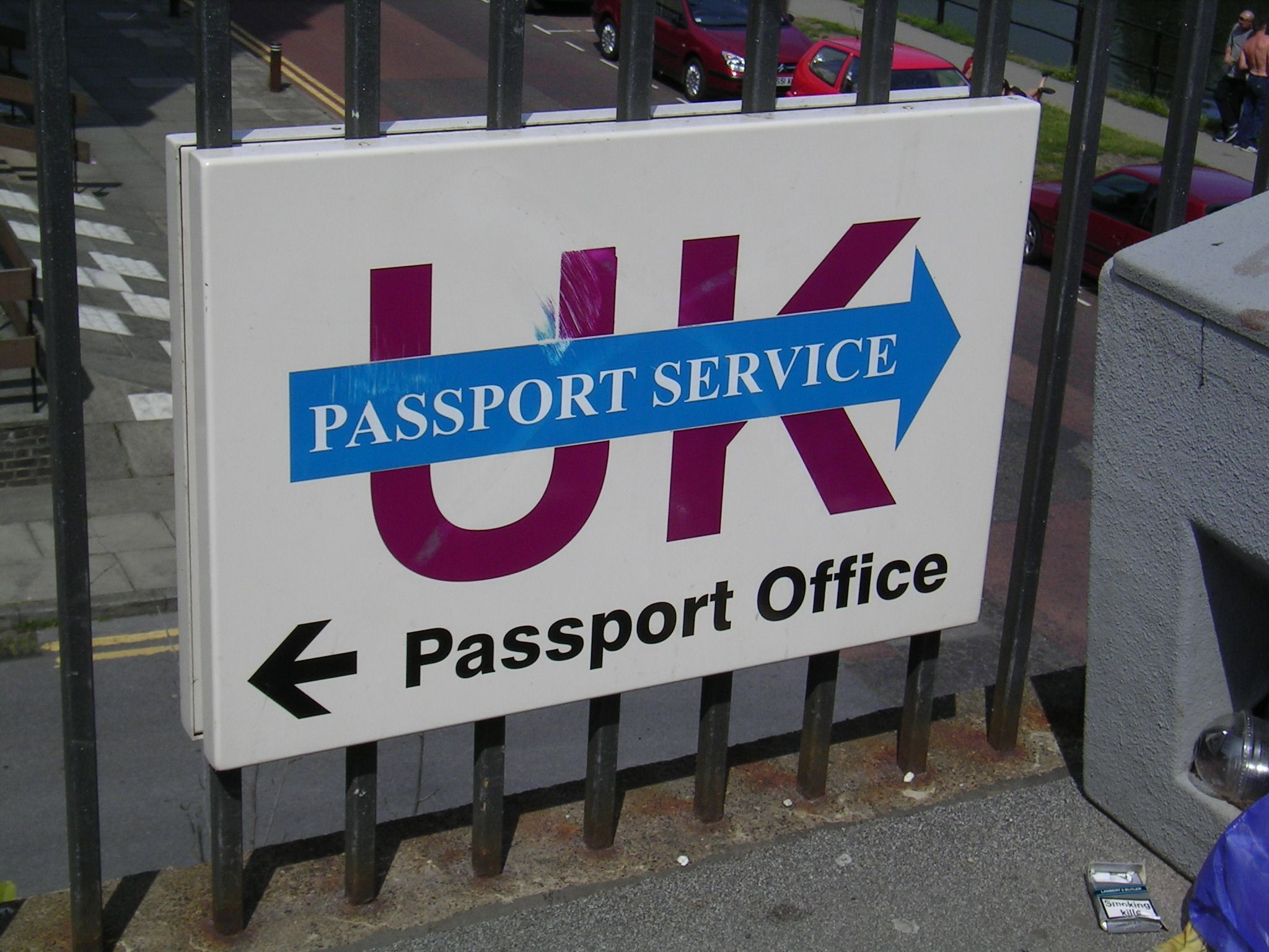 Httpukcityportal Uk Passport Office Uk News