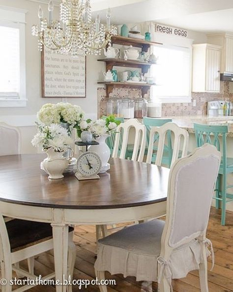 Table Centerpiece Dining Room Remodel Farmhouse Dining Rooms Decor French Country Dining Room