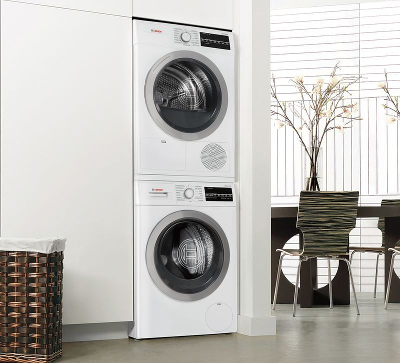 Bosch Washer/Dryer Review - 300 vs. 500 vs. 800 Series ...