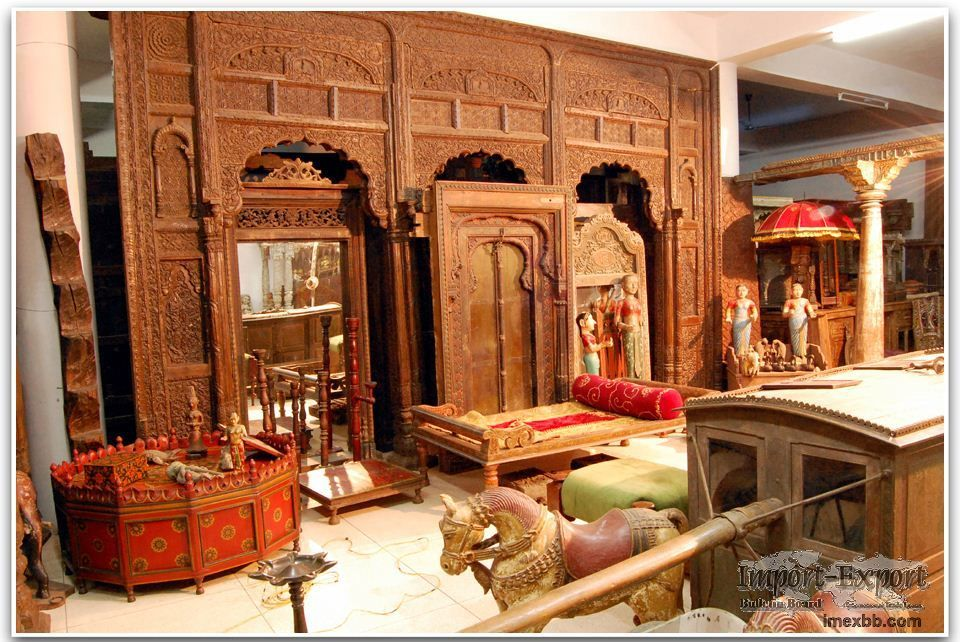 Imported Balinese, Indian, Thai, Indonesian Furniture In Orlando