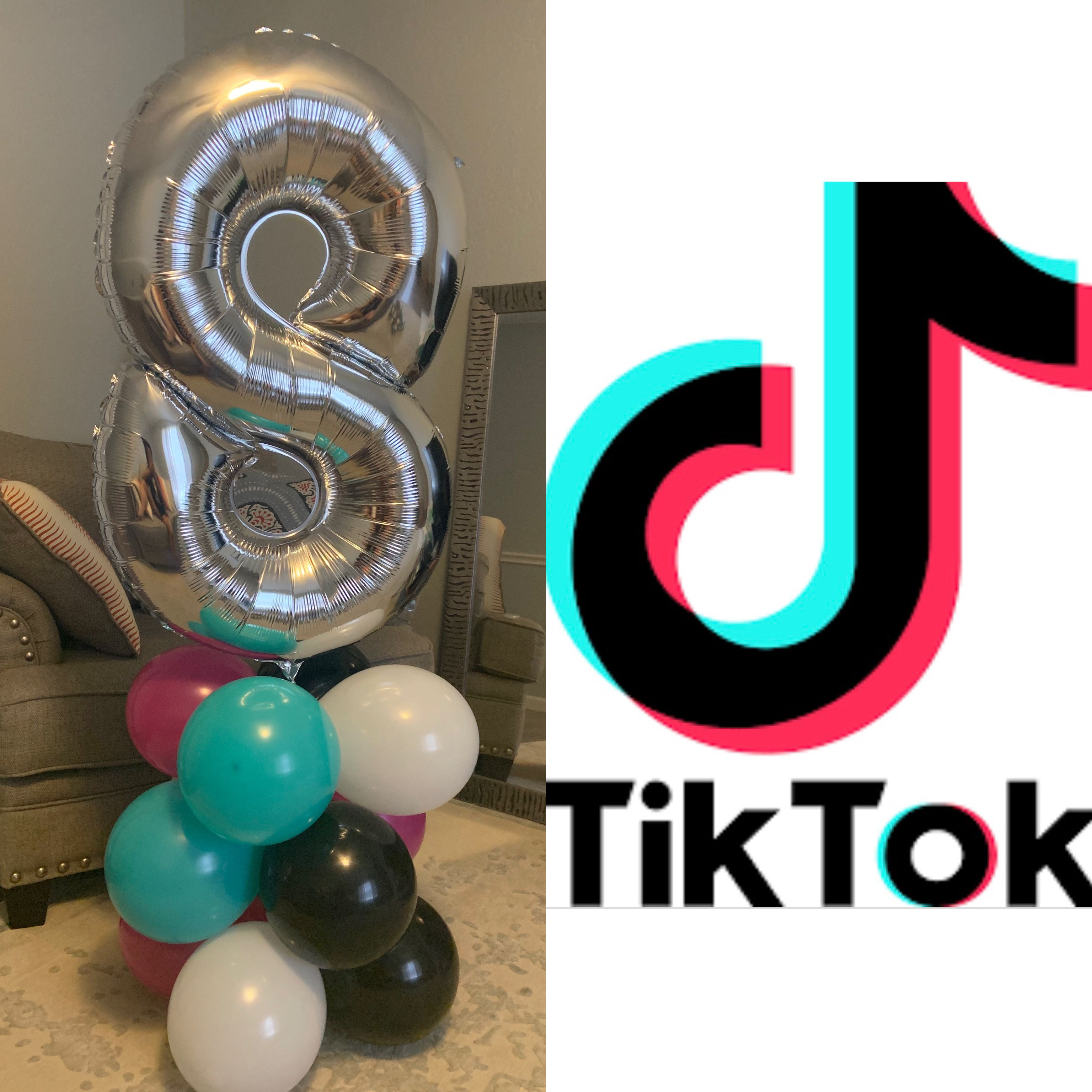 Tik Tok Party Ideas Birthday Surprise Party Bday Party Kids Boy Party Decorations
