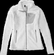Thermo Flare Fleece Jacket - Women s  f65edbc03e