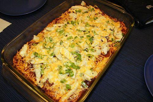 Chicken tamal casserole: A yummy twist on a Latino classic | ¿Qué Más?