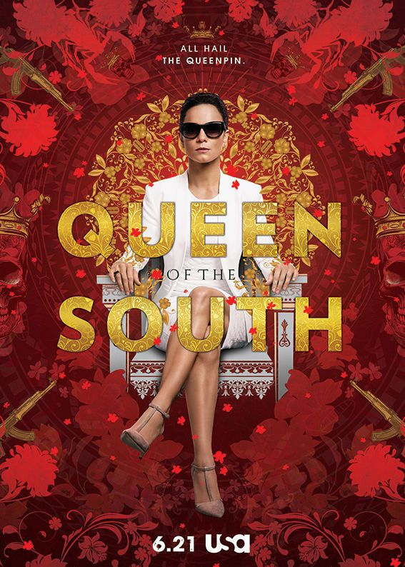 The Queen of the South - Kickass Torrents | TV Series in 2019