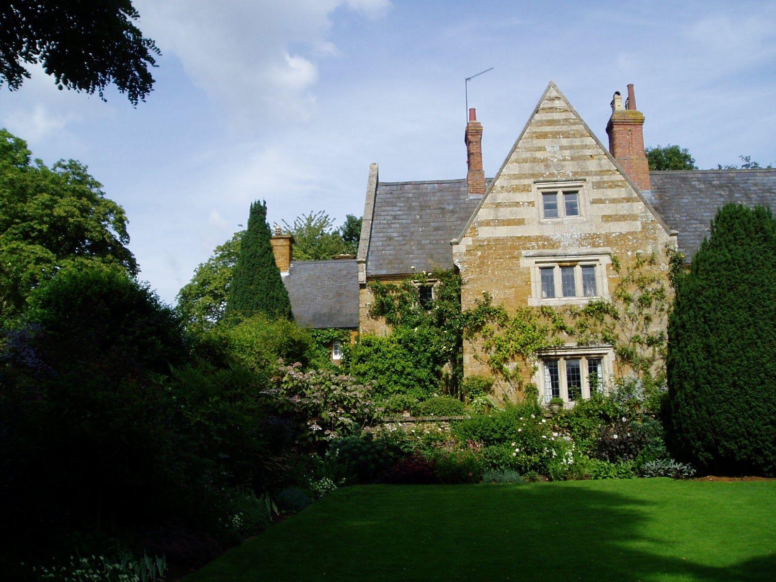 Garden House Althorp Royal Chef Darren Mcgrady Says The Argument