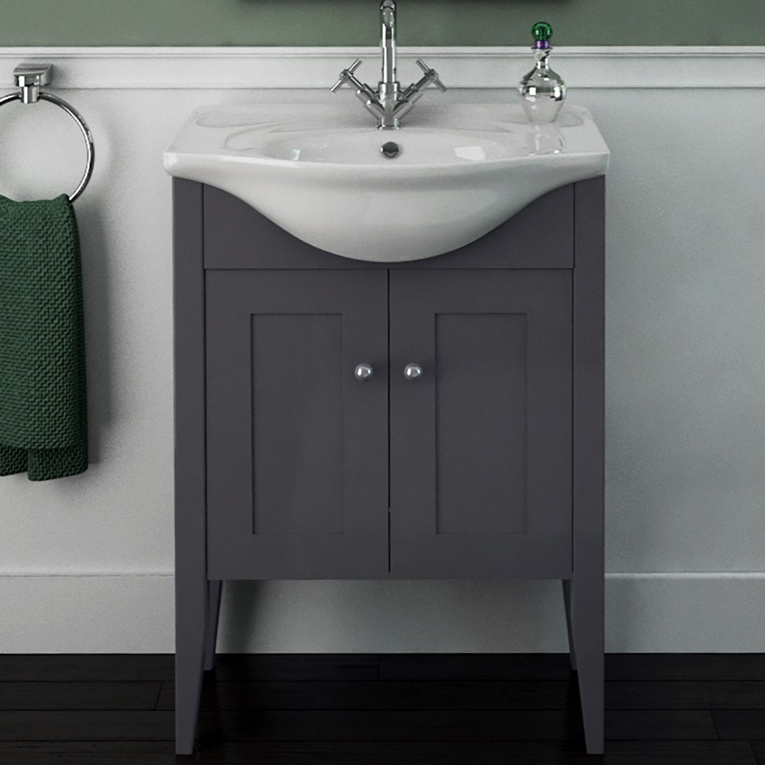 Beau Insolito Carolla 65 Bathroom Vanity Unit And Basin   Google Search